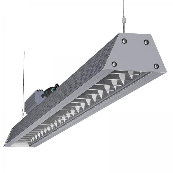 Natężenie światła Oświetlenia Przemysłowego Justyna
