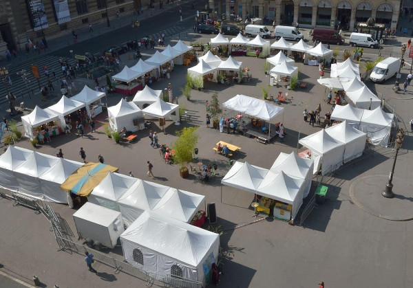 Namioty eventowe Wrocław
